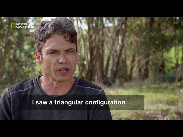 НЛО ВТОРЖЕНИЕ НА ЗЕМЛЮ Invasion Earth National Geographic HD 02