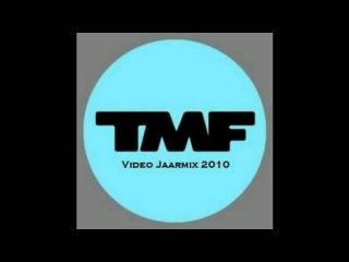 TMF Yearmix 2010 - Jaarmix 2010