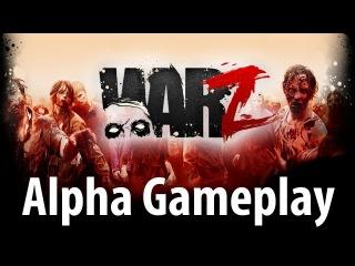 The WarZ   Offizielles [Alpha] Gameplay