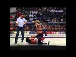 WWE Classics - WCW Invasion