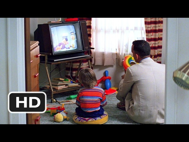 Forrest Gump 9 9 Movie CLIP His Name is Forrest 1994 HD