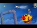 Rayman Origins Прохождение Глваа 1 Часть 7 Босс