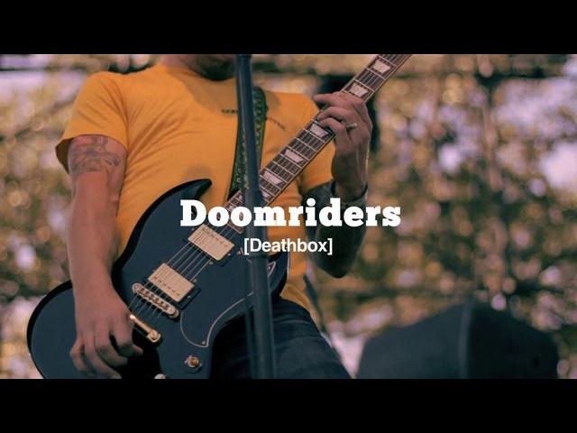 [live tv] 058 Pt. 2-2 Doomriders - Deathbox