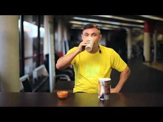 Костя Цзю готовит Energy Diet «Капучино»