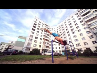 strongest street workout elements part 2