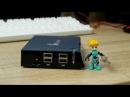 Обзор Mecool KII PRO Смотрим кабельное и спутниковое ТВ на мониторе от ПК