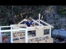 Build A Chicken Coop Part 2