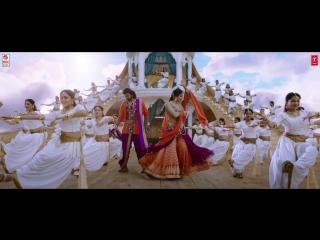 Hamsa Naava Full Video Song - Baahubali 2 Video Songs - Prabhas, Anushka
