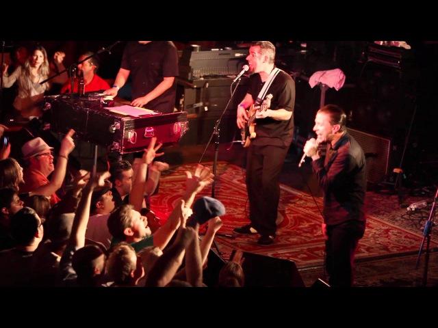 The Aggrolites - Don't Let Me Down - Unleashed Live Vol.1