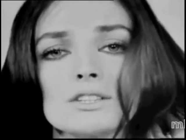 Marie Laforêt - Et si je taime (Sunday morning) 1968