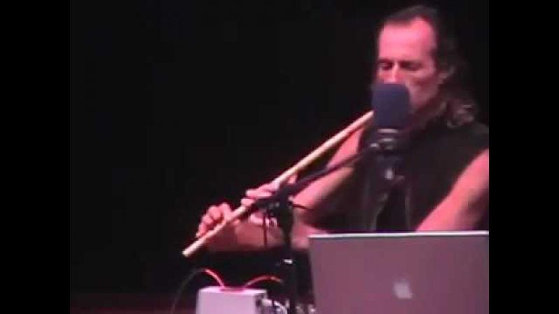 Ney flute Live Concert - Avi Adir - Nay Learn to play