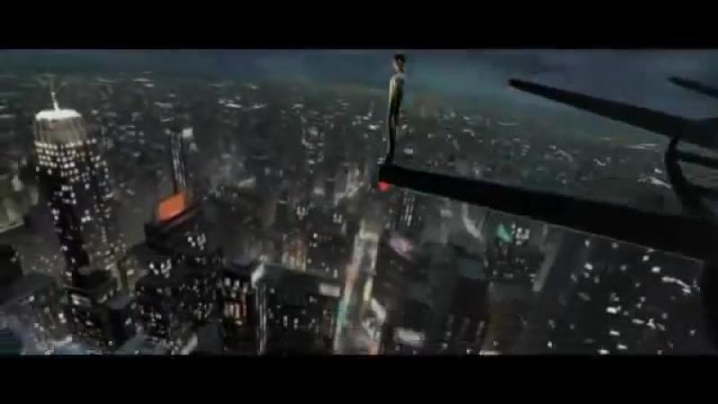 Imagis Gatchaman Trailer 2007