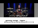 Free Drum Lesson Super Cool Herta Drum Fill from Drumeo COOP3RDRUMM3R