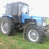 типичный тракторист