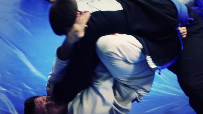 Dmitriy Victor Melenevskiy BEST BJJ MOTIVATION EVER