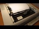 Printer of DOOM PRINTING IN HELL HD E1M1