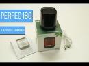 Обзор беспроводной портативной колонки Perfeo i80