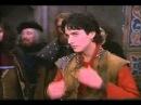 Ковингтон Кросс 02 Приключенческий минисериал о Средневековой жизни