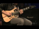 John Browne of Monuments Performs Doxa for EMGtv