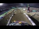 GoPro Ken Roczen's Winning Run 2015 Monster Energy Supercross Anaheim Round 2