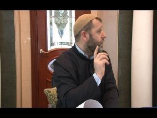 Шейх Хамзат Чумаков (Пятница 29 мая 2015 г)