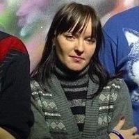 Мария Билялова