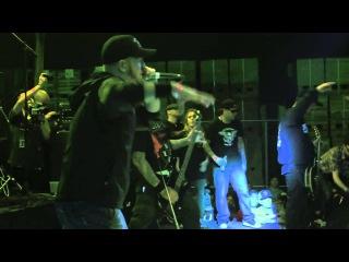 Hatebreed- Live at the Black and Blue Bowl 5/17/14 Brooklyn, NY