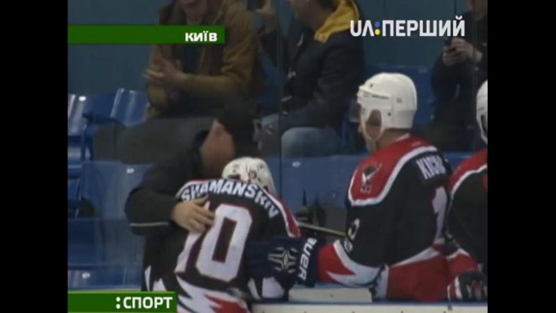 UAПерший о дуэли в Киеве
