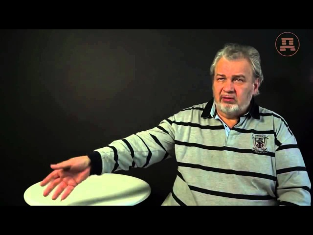 Владимир Шемшук :: Межпланетная человеческая цивилизация
