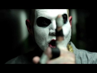 Twiztid - The Deep End (feat. Caskey & Dominic)