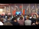 Вырезки из семинара Кай Грина в Москве (seminar Kaya Grina v Moskve) 21. 03. 2015 г.