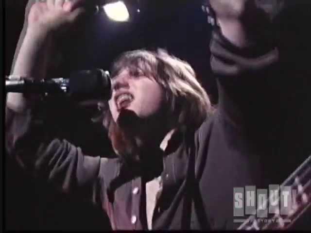 Emerson Lake Palmer Nut Rocker Live in Switzerland 1970