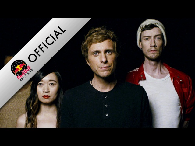 AWOLNATION Hollow Moon Bad Wolf Official Video