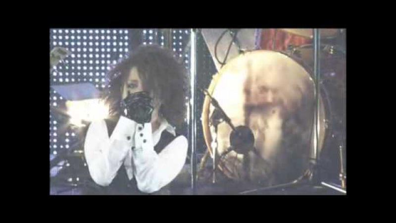 The GazettE - HEADACHE MAN [LIVE] at TOUR09 - DIM SCENE- FINAL AT SAITAMA SUPER ARENA