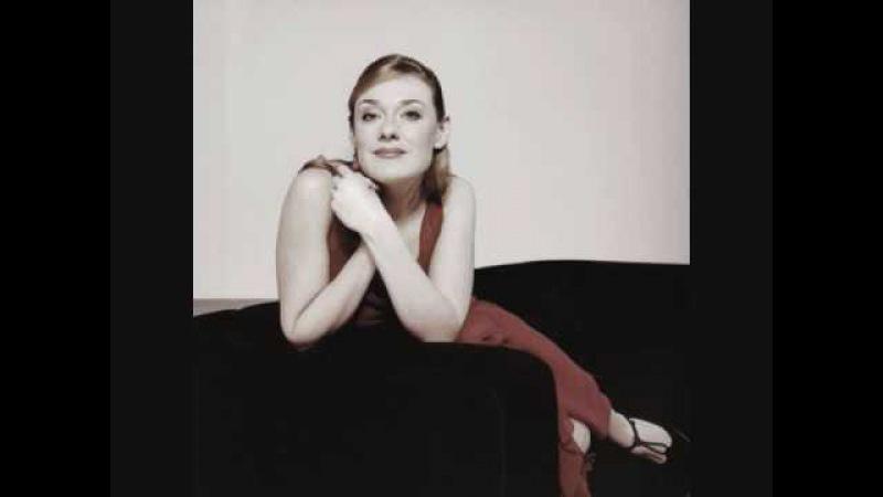 Magdalena Kozená- Ah! mio cor, schernito sei Stelle, Dei, Nume