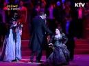 Traviata, Seul, May 2011 - Mariella Devia, Mario Malagnini, Pierluigi Dilengite