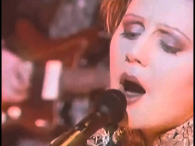 Cocteau Twins – Pink Orange Red