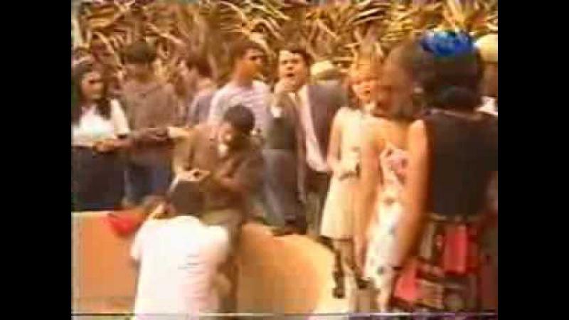 Королева сердец Reina De Corazones 1998 Серия 1