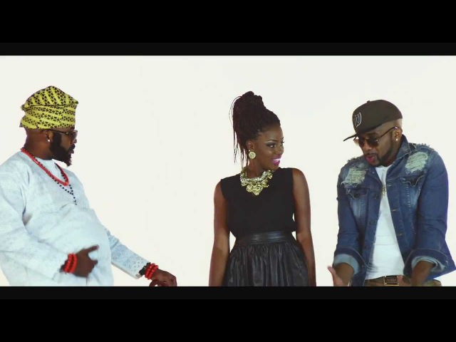 Banky W Jasi OFFICIAL VIDEO
