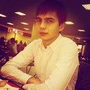 Персональный фотоальбом Артема Степанова