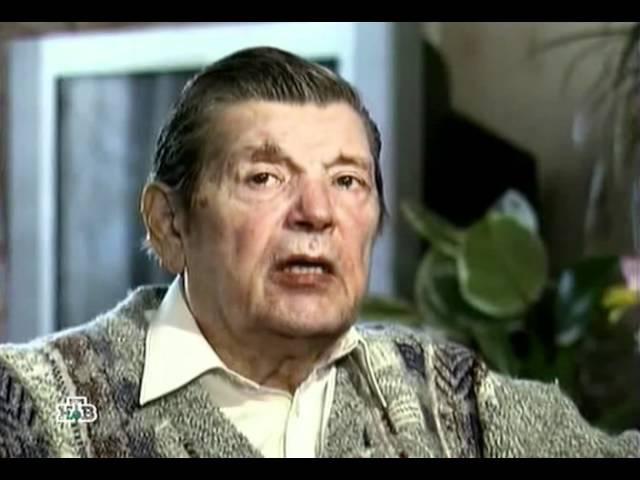 Пётр Машеров Кремлёвские похороны серия 11