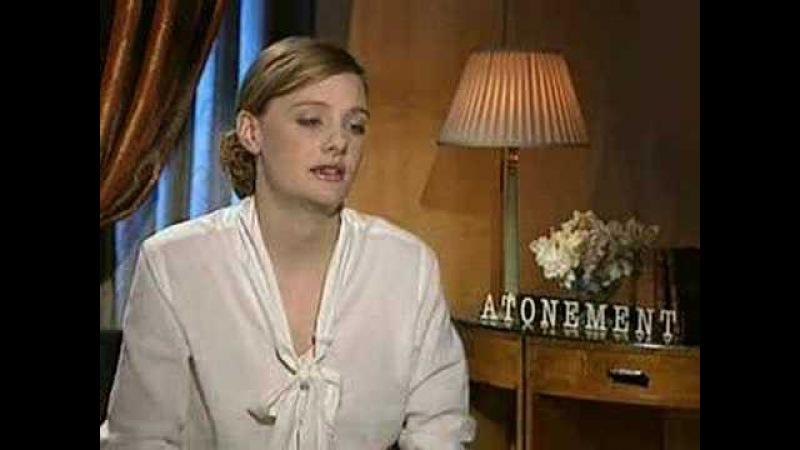 Atonement - Interview - Romola Garai on being Briony