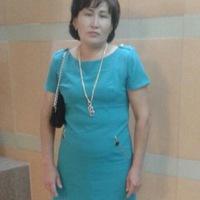 Гау-ХарМакажанова