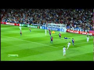 Реал Мадрид 1 - 0 Базель