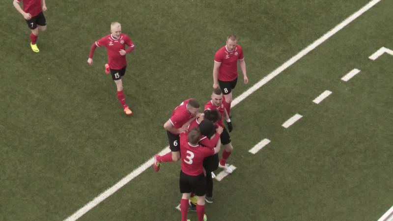 1 дивизион сезон 2015 Б68 Скáла 1 0