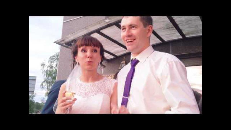 Видеоотзыв Евгений и Марианна 05 06 2015