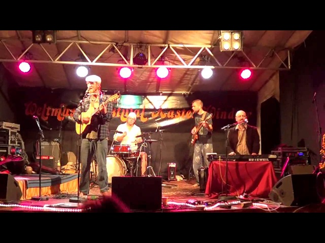 Pacha Mama I´m coming home Yopi Consenso live 2012