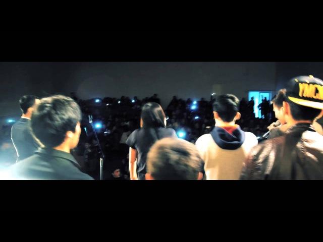 Бану Бақытжанқызына арналған кеш қысқа үзінді Ақұдай Отбасы ExclusiVe Production