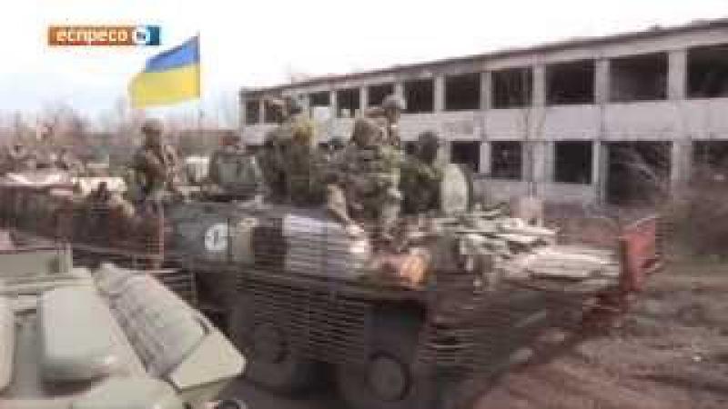 Батальйон Фенікс добровольці десантники Станіслав Мельничук