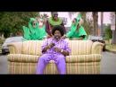 Afroman Because I Got High Positive Remix